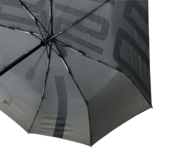 Auto Open Porsche Umbrella