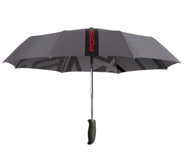 Bespoke Luxe Porsche Car Umbrella