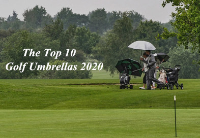 The Top 10 Golf Umbrellas 2020