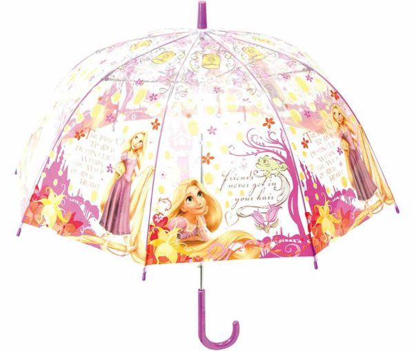 kids clear umbrella