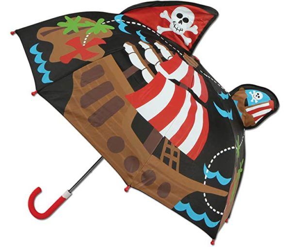 Children's Animal Umbrellas