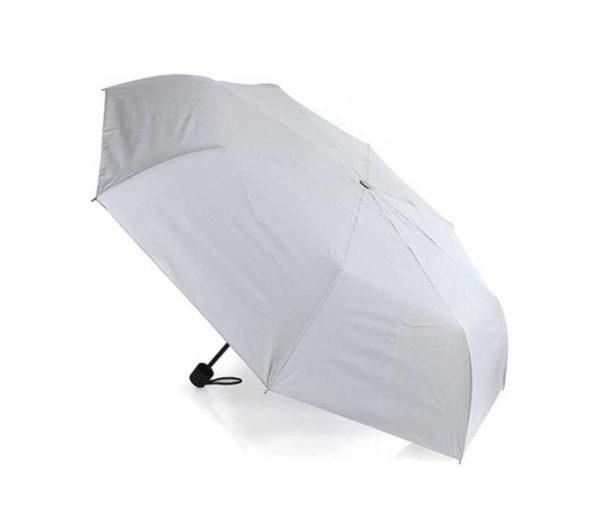 Compact Hi-Viz Umbrella
