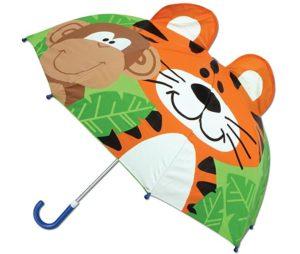 Custom Children's Animal Umbrellas