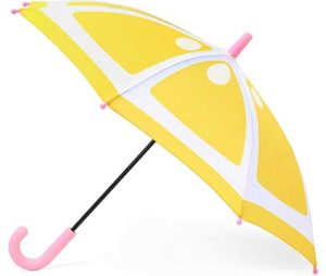 Custom Kids Fruit Umbrella