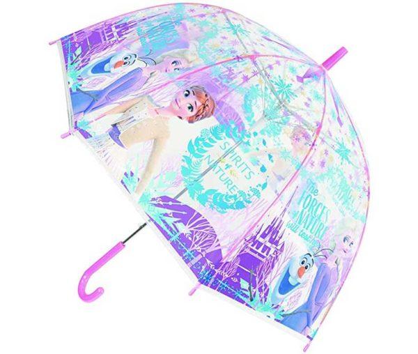 kids transparent umbrella