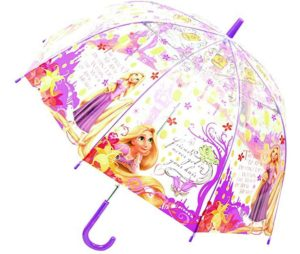 children's clear umbrella