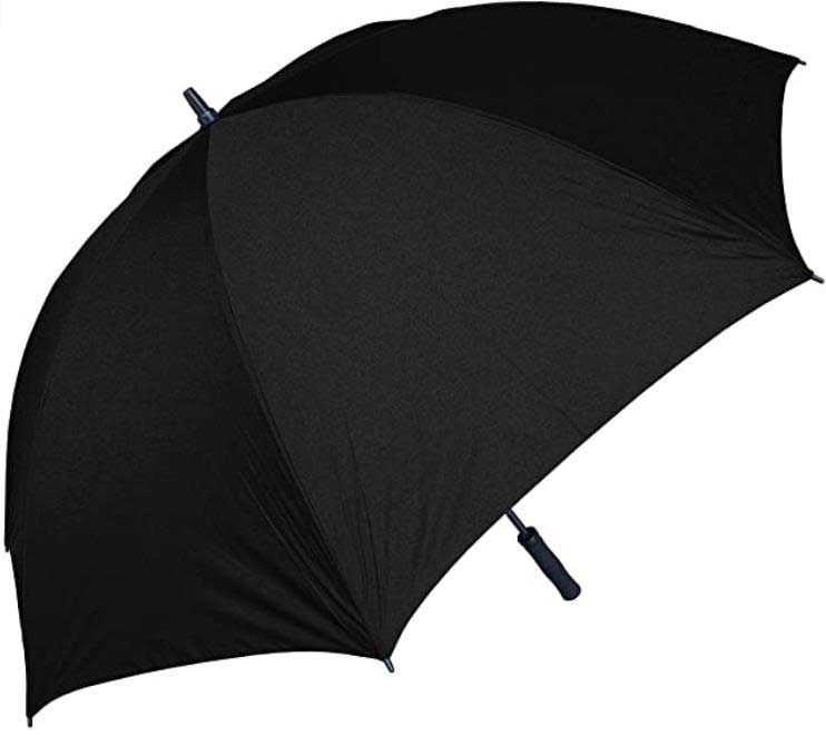 RainStoppers 68-Inch Golf Umbrella