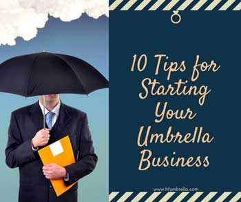 10-Tips-for-Starting-Your-Umbrella-Business