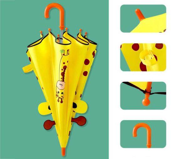High Quality Children Umbrellas