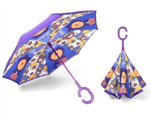 Kids Reverse Umbrella Gift