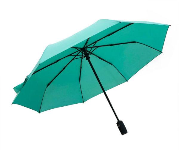Teflon-Coating-Folding-Umbrella