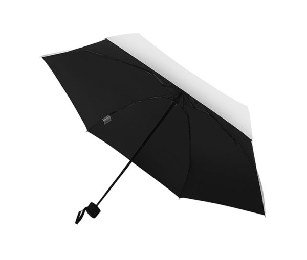 UV protective travel umbrella