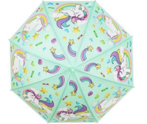 children's unicorn umbrellas