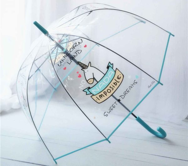 custom kids umbrellas