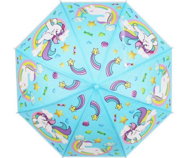 unicorn umbrellas