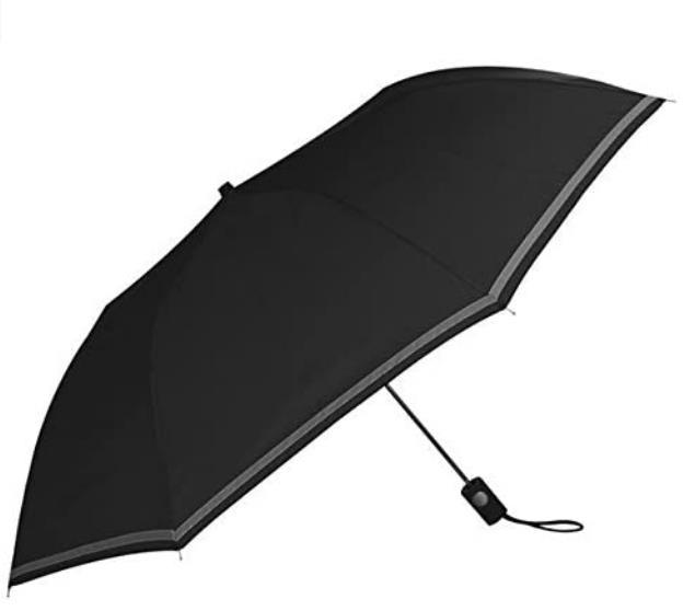 Branded-umbrella-Custom-44″-totes-3-Section-Auto-Open-Umbrella