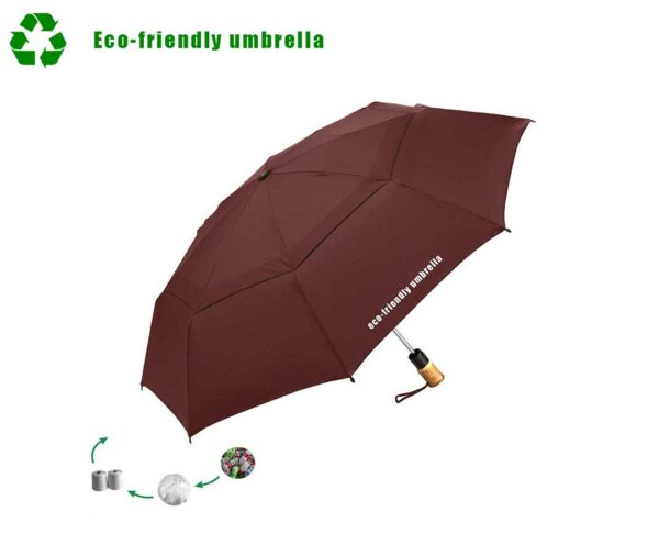 Eco-friendly-folding-umbrella