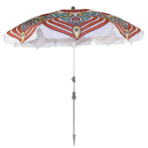 7Ft beach umbrella