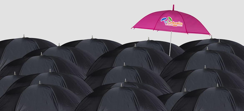 Right Outdoor Umbrellas