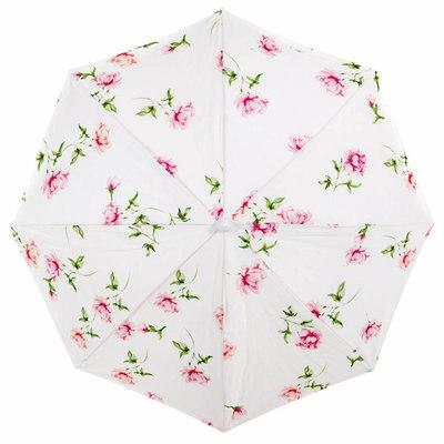 Rose Fringe Beach Umbrella Parasol