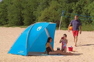 beach tent China