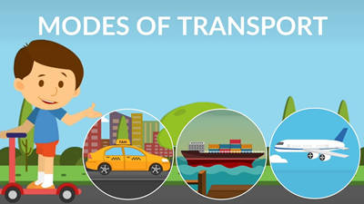 transport method