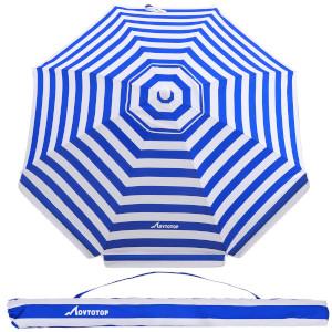 Movtotop Beach Umbrellas
