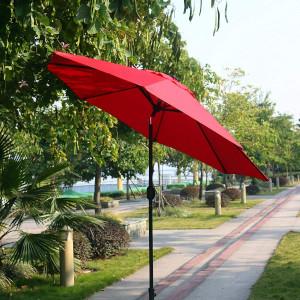 Sunnyglade 9-Foot Patio Umbrella