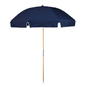 Franklin Commercial Grade Heavy Duty Beach Umbrella
