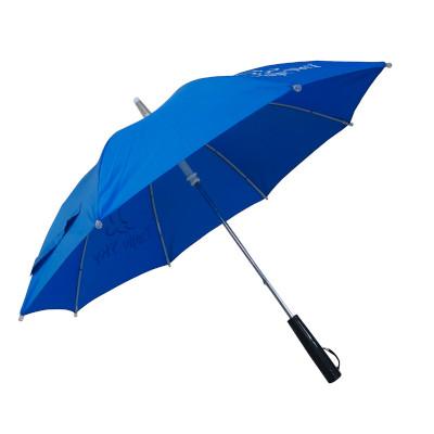 LED Lights Manual Kids Umbrella