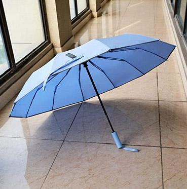 Baodini Windproof Heavy Duty Umbrella