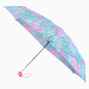 Lilly Pulitzer Compact Umbrella