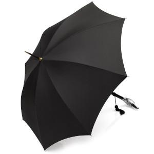 Nickel Duck Head Umbrella