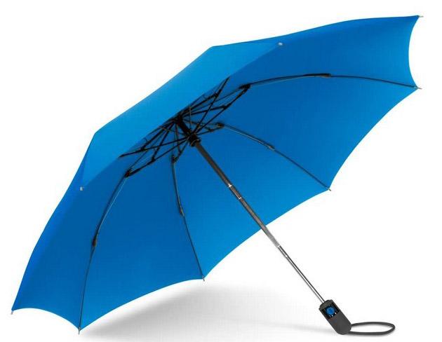 Shedrain Inverted, Windproof & Rainproof Umbrella