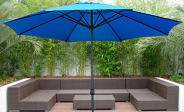 My Umbrella Pte Ltd
